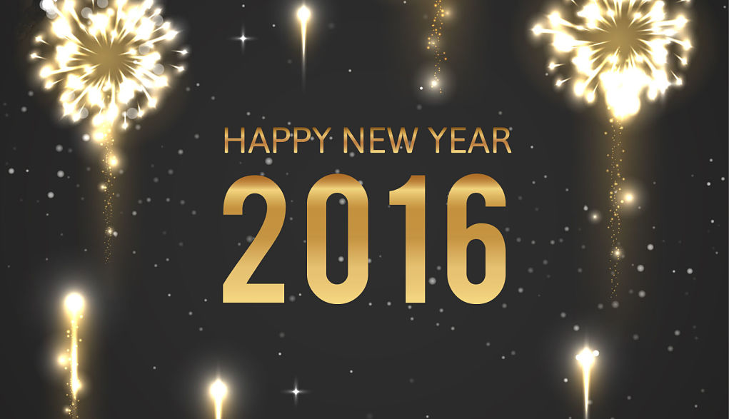Happy New Year from StratAgree!
